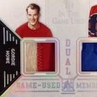 2015 Leaf In The Game Used Hockey Cards