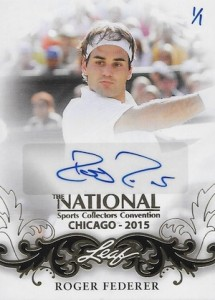 2015 National Sports Collectors Convention Guide, Exclusive Cards & More 23