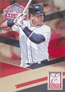 2015 Panini Elite Baseball Cards 23
