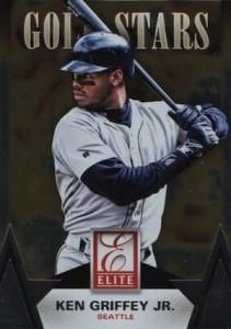 2015 Panini Elite Baseball Cards 35