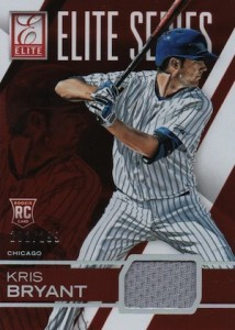 2015 Panini Elite Baseball Cards 31