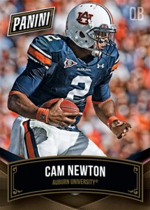 2015 Panini National Sports Collectors Convention Trading Cards 25