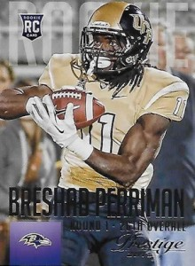 2015 Panini Prestige Football Variations Guide 7