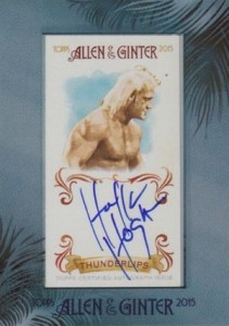 Guide to the Rocky Cards and Autographs in 2015 Topps Allen & Ginter Baseball 13