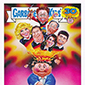 Creator of TV's The Goldbergs Gets Own Garbage Pail Kids Card, Autograph