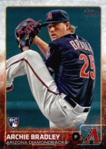 2015 Topps Baseball Retail Factory Set Rookie Variations Gallery 6