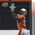 2015 Upper Deck CFL Football Cards
