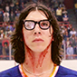 Foil Up with Hanson Brothers Hockey Cards