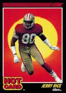 1990 Score Football Cards 28