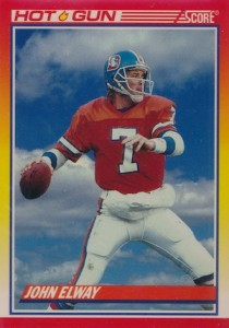 1990 Score Football Cards 8