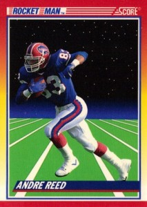 1990 Score Football Cards 7