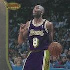 1996-97 Bowman's Best Basketball Cards