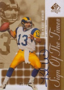 2000 SP Authentic Football Cards 28