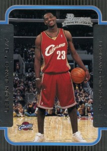 2003-04 Bowman Basketball Cards 26