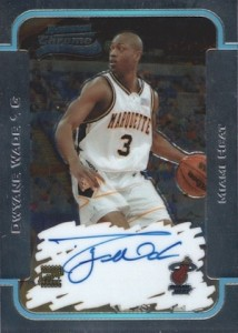 2003-04 Bowman Basketball Cards 6