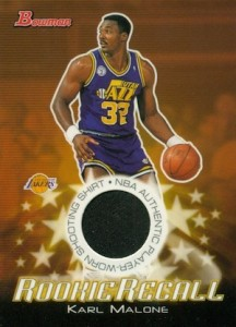 2003-04 Bowman Basketball Cards 32
