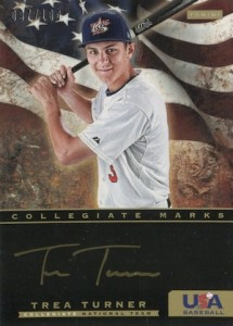 5 Top Trea Turner Prospect Cards Available Now 1