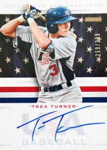 5 Top Trea Turner Prospect Cards Available Now 2