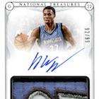 2014-15 Panini National Treasures Basketball Cards