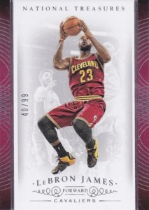 2014-15 Panini National Treasures Basketball Cards 21