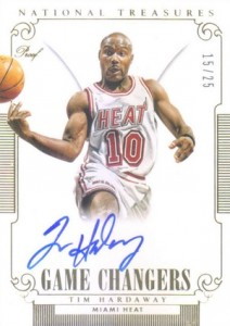2014-15 Panini National Treasures Basketball Cards 27