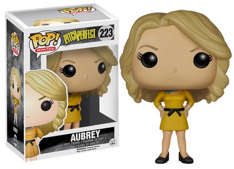 2015 Funko Pop Pitch Perfect Vinyl Figures 22