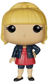 2015 Funko Pop Pitch Perfect Vinyl Figures 2