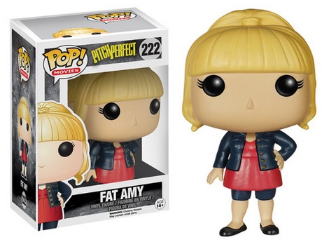 2015 Funko Pop Pitch Perfect Vinyl Figures 23