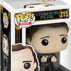 Funko Pop Crimson Peak Vinyl Figures