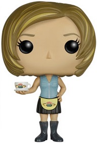 2015 Funko Pop Friends Vinyl Figures Rachel Green 1