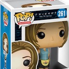Ultimate Funko Pop Friends Figures Checklist and Gallery