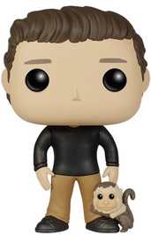 2015 Funko Pop Friends Vinyl Figures Ross Geller 1