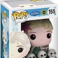 2015 Funko Pop Frozen Fever Vinyl Figures