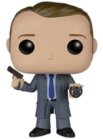 2015 Funko Pop Gotham Vinyl Figures James Gordon 1