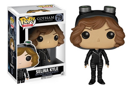 Ultimate Funko Pop Catwoman Figures Checklist and Gallery 24