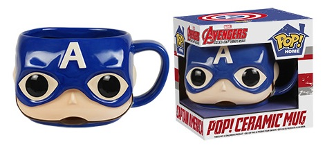 Full Guide to Funko Pop Home Mugs, Shakers - Updated 10