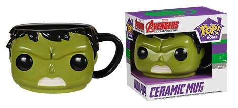 Full Guide to Funko Pop Home Mugs, Shakers - Updated 11