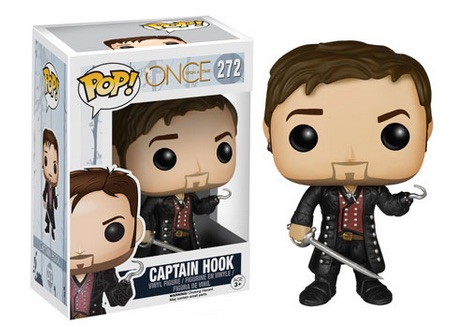 Funko Pop Once Upon A Time Vinyl Figures Checklist and Gallery 31