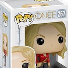 Funko Pop Once Upon A Time Vinyl Figures Checklist and Gallery