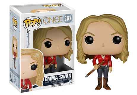 Funko Pop Once Upon A Time Vinyl Figures Checklist and Gallery 21