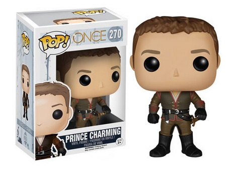 Funko Pop Once Upon A Time Vinyl Figures Checklist and Gallery 25