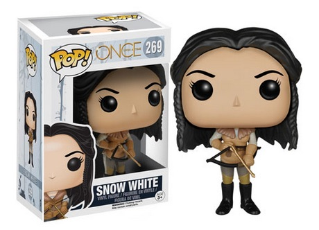Funko Pop Once Upon A Time Vinyl Figures Checklist and Gallery 24