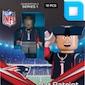 2015 OYO NFL Mascots Football Minifigures