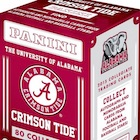 2015 Panini Alabama Crimson Tide Collegiate Trading Cards