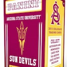 2015 Panini Arizona State Collegiate Trading Cards