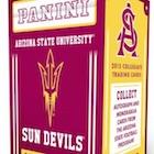 2015 Panini Arizona State Collegiate Trading Cards