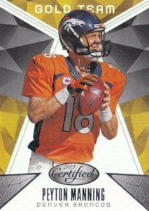 2015 Panini Certified Football Cards 29