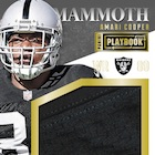 2015 Panini Playbook Football Cards