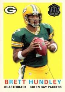 2015 Topps Football Cards 28