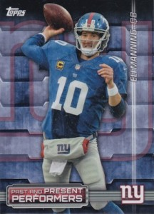 2015 Topps Football Cards 37